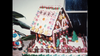 Christmas Gingerbread Houses Are Memories That Last A Lifetime