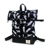Cat Mini Backpack - Crab Terror Island