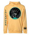 Anniversary Edition Hoodie or T-shirt - Crab Terror Island