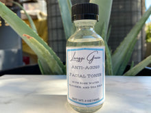 Load image into Gallery viewer, Anti-Aging Facial Toner