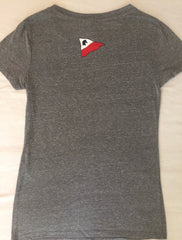 Ladies tee Summer