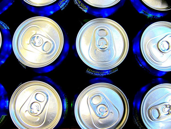 Soda Can's Can Promote Cancer