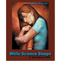 WHILE SCIENCE SLEEPS (1 OF 2 PARTS ON DR. MONTE RESEARCH)