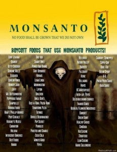 monsantoboycottcertainfoods