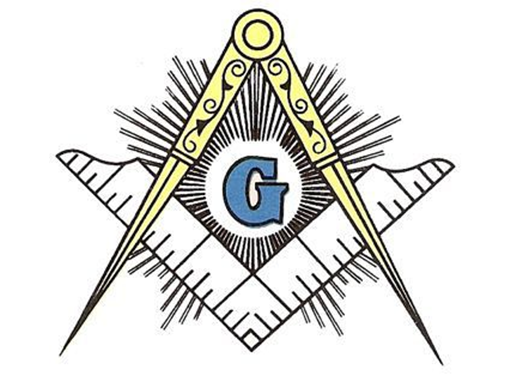Masonic Symbols Stickers – Billy Knight