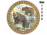 Brown Bears 70181 A