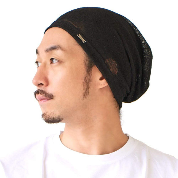 Very Lightweight Slouchy Beanie
