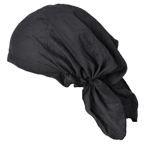 The 100% Cotton Bandana Cap - Casualbox Japan - 1