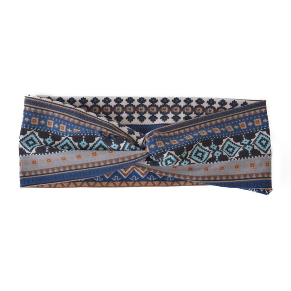 Turkish Textile Design Womens Headband