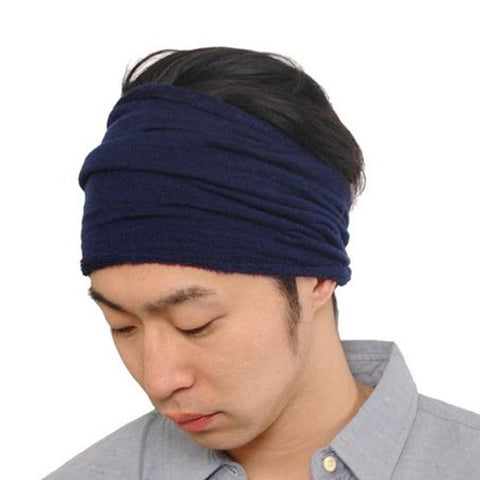 The Arrange Tag Sweatband - Casualbox Japan - 1
