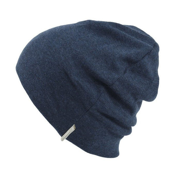 Slouchy 100% Organic Beanie for Kids