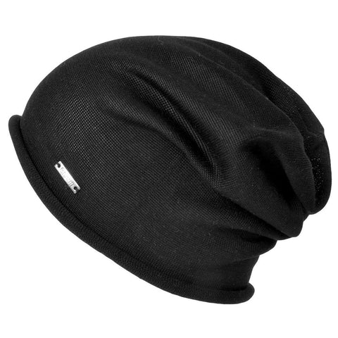 The 100% Silk Beanie - Casualbox Japan - 5