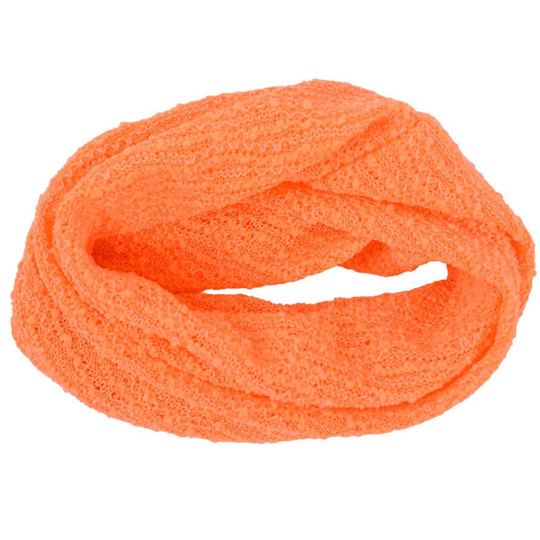 Casualbox Japan Girls Boys Girl Boy Kids Childrens Unisex Gender Neutral Hairband Headband Turban Bandana Yoga Fitness Kids Active Daycare Preschool Kindergarten Day Care Hair Band Head Sweatband Sweat Orange