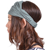 Charms 12-2 Series Bandana Headband - Casualbox Japan - 9