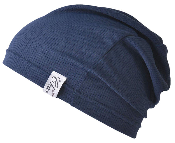 Fast Drying Light Weight Sports Beanie with UV Protection