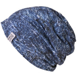 Dope Pattern Organic Cotton Beanie