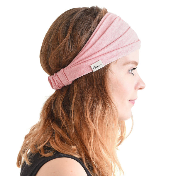 Casualbox Japan 100% Organic Cotton Bandana Yoga Turban Headband