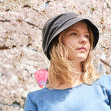 Organic Cotton Womens Summer Sun Hat