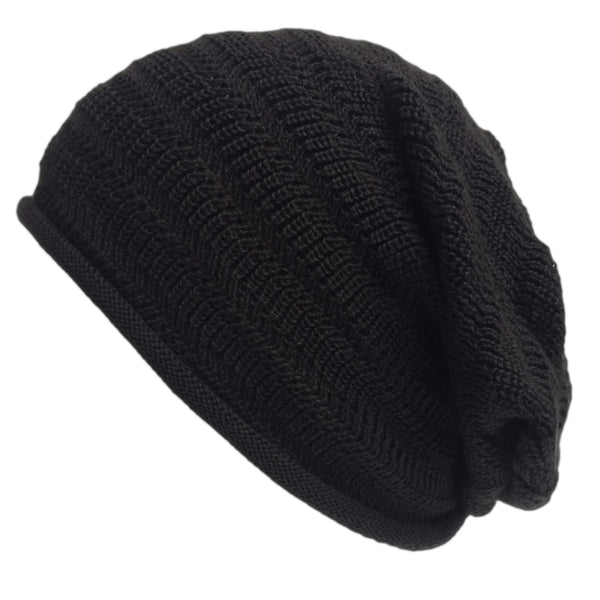 172c32efa385e ... Casualbox Japan Beanie Watchcap Slouchy Slouch Baggy Loose Made in  Japan Mens Womens Men s Women s Ladies ...