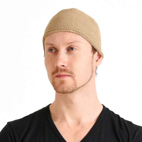 100% Cotton Kufi Skull-Cap