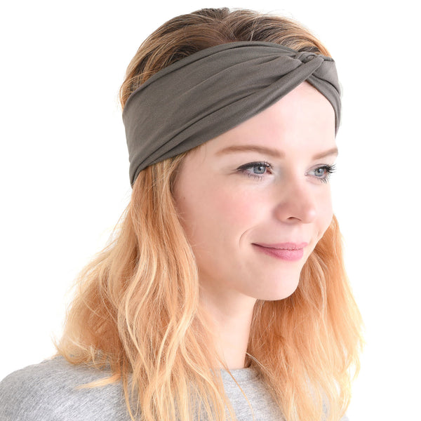 Japanese Yoga Headband