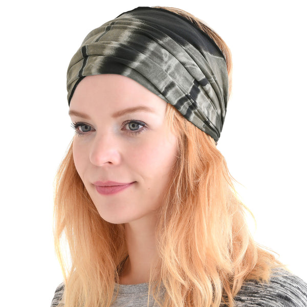 The Marble Viscose Headband c36469ecf9f