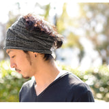 Beanie Headband Cotton