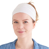 Thermal Control Sports Headband for Men - Womens Yoga Headband Running Sweatband