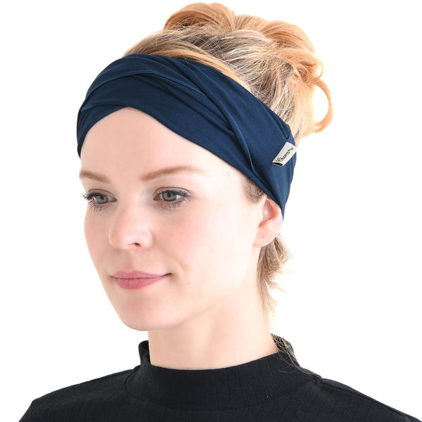 Japanese Headband Wrap