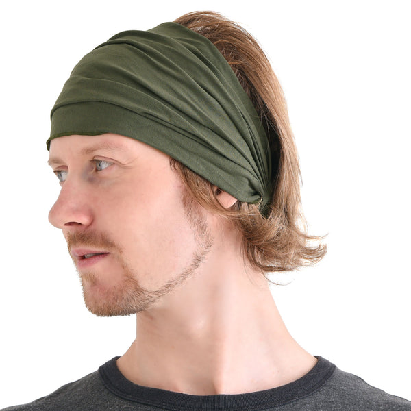Yoga and Workout Headband