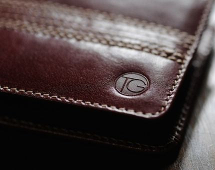 The Game Vegetable Tanned Leather