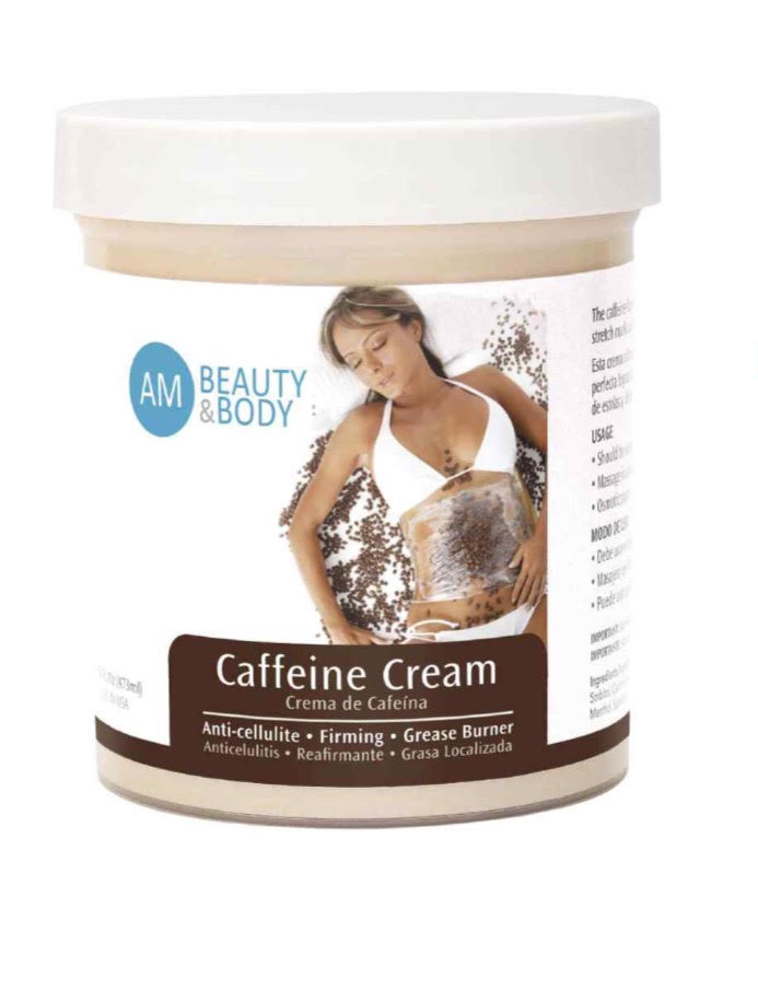 Slimming Caffeine Cream