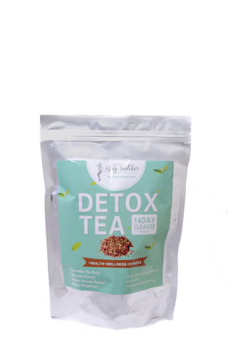 14 Day Body Snatcher Detox Tea