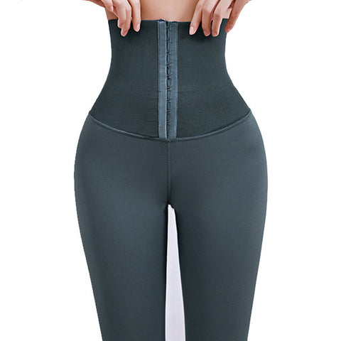 High Waist Snatcher Leggins