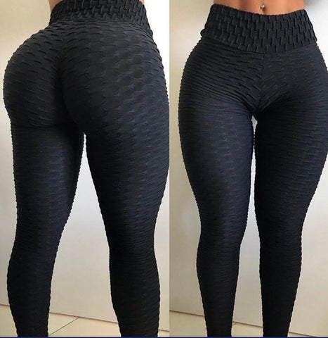 Sexy Butt Lift Leggings