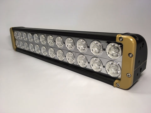 "ZLB-20XSD - 20"" ""ZOMBIE SAND DUNE"" LED Lightbar - includes FREE Harness & Shipping"