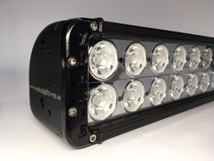 "ZLB-20XB - 20"" LIMITED EDITION LED Lightbar - includes FREE Harness and Shipping"