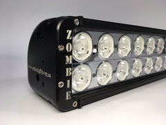 "ZLBF-20X - 20"" LIMITED EDITION LED Flood Lightbar - includes FREE Harness and Shipping"