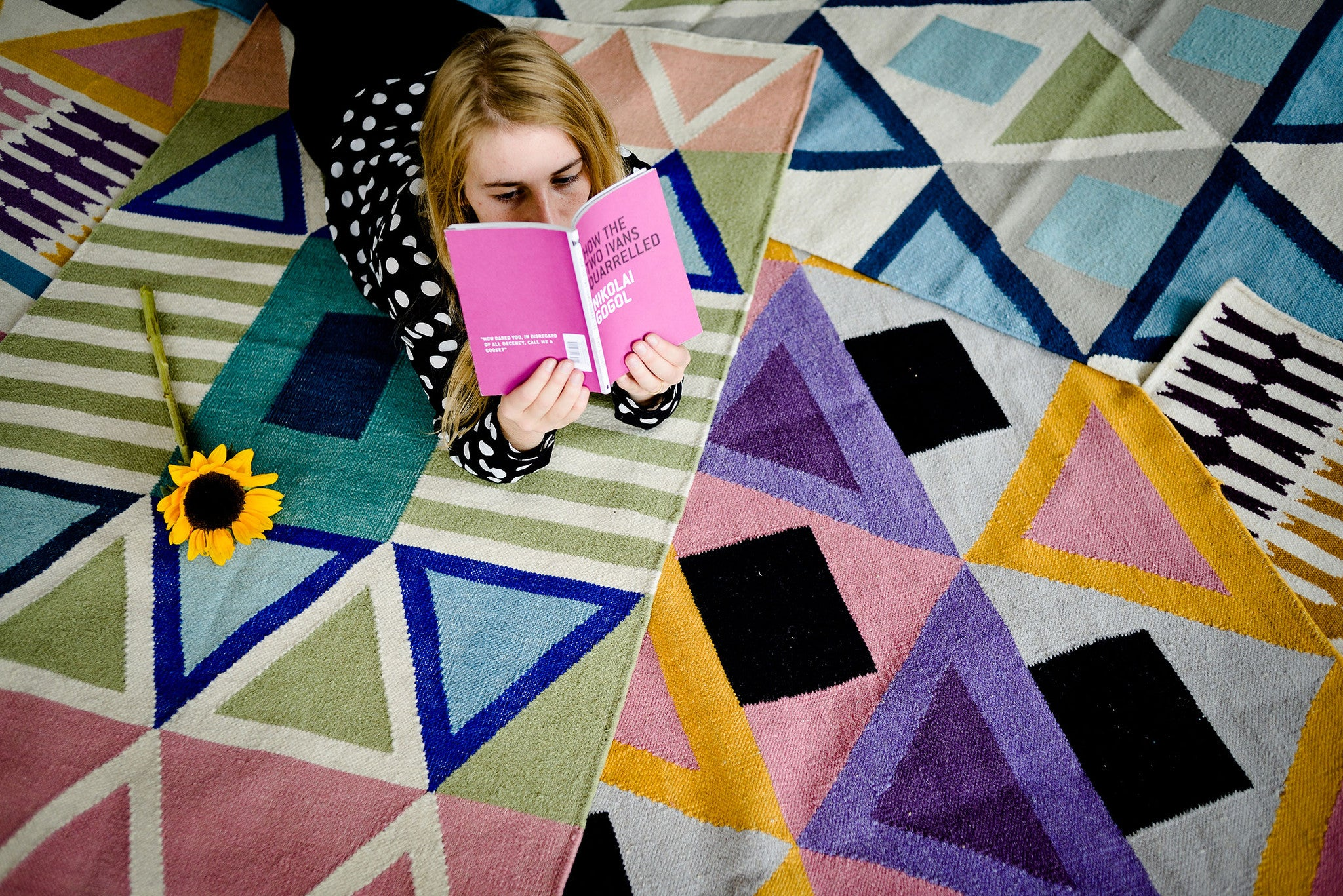 Aelfie Rugs and Homewares