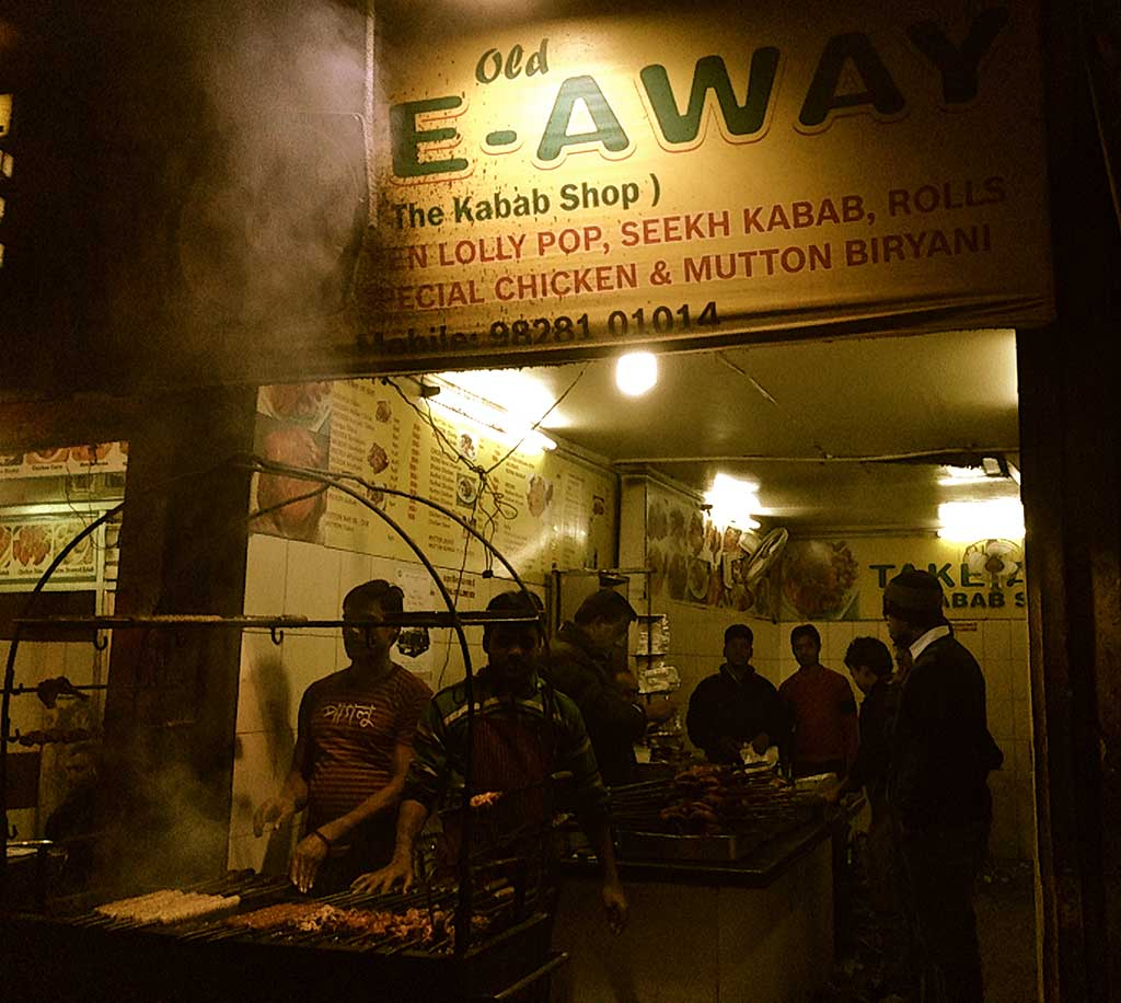 Old Takeaway Jaipur restaurant