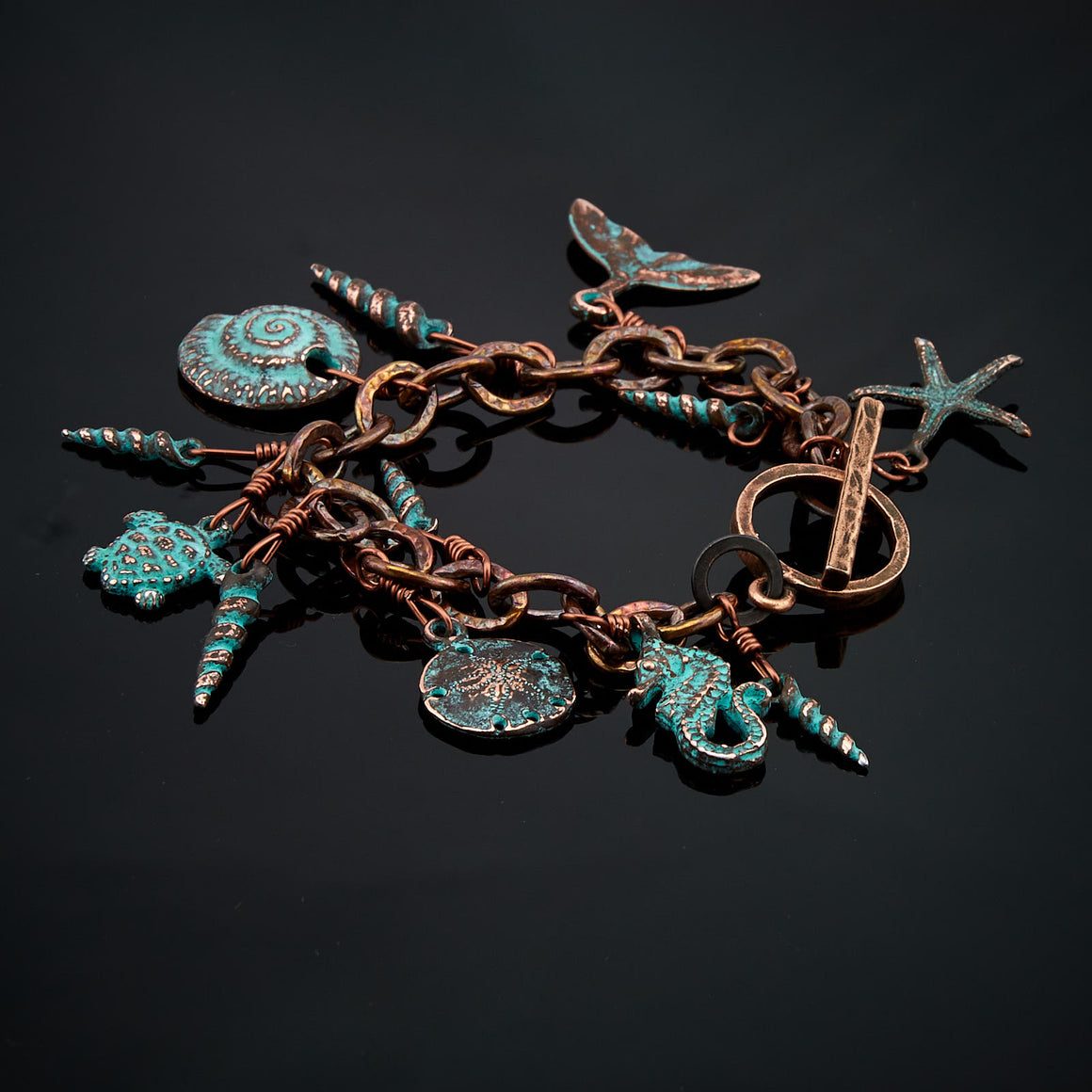 Talismans of the Sea Bracelet