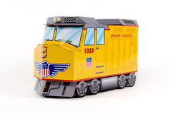 Diesel Train (Union Pacific)