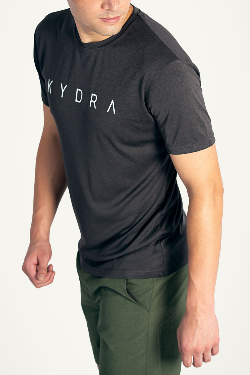 Charcoal 10-Inch Tee (L only)