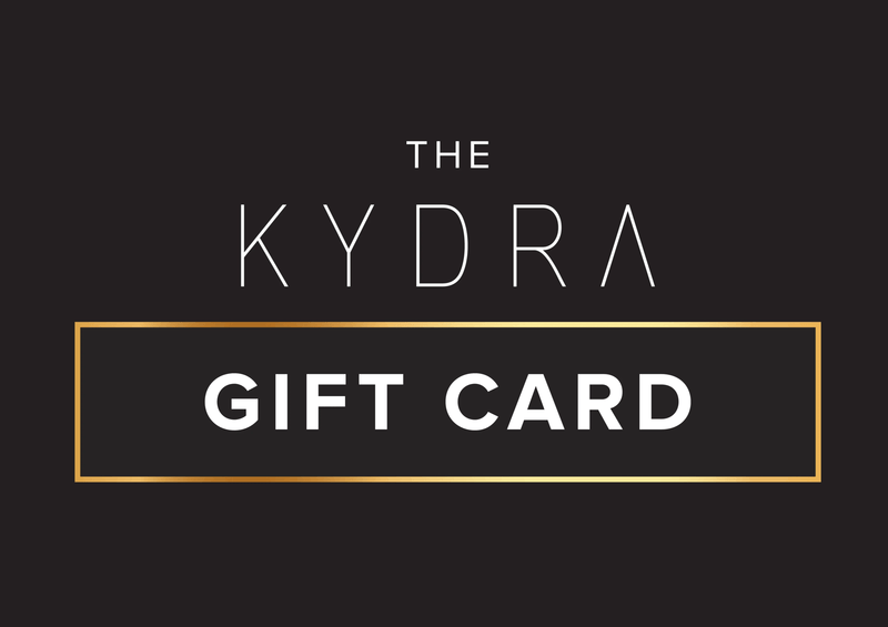 The KYDRA Gift Card