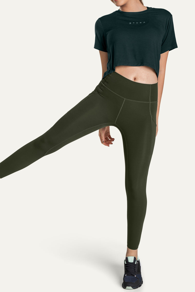 Kyro Pocket Leggings