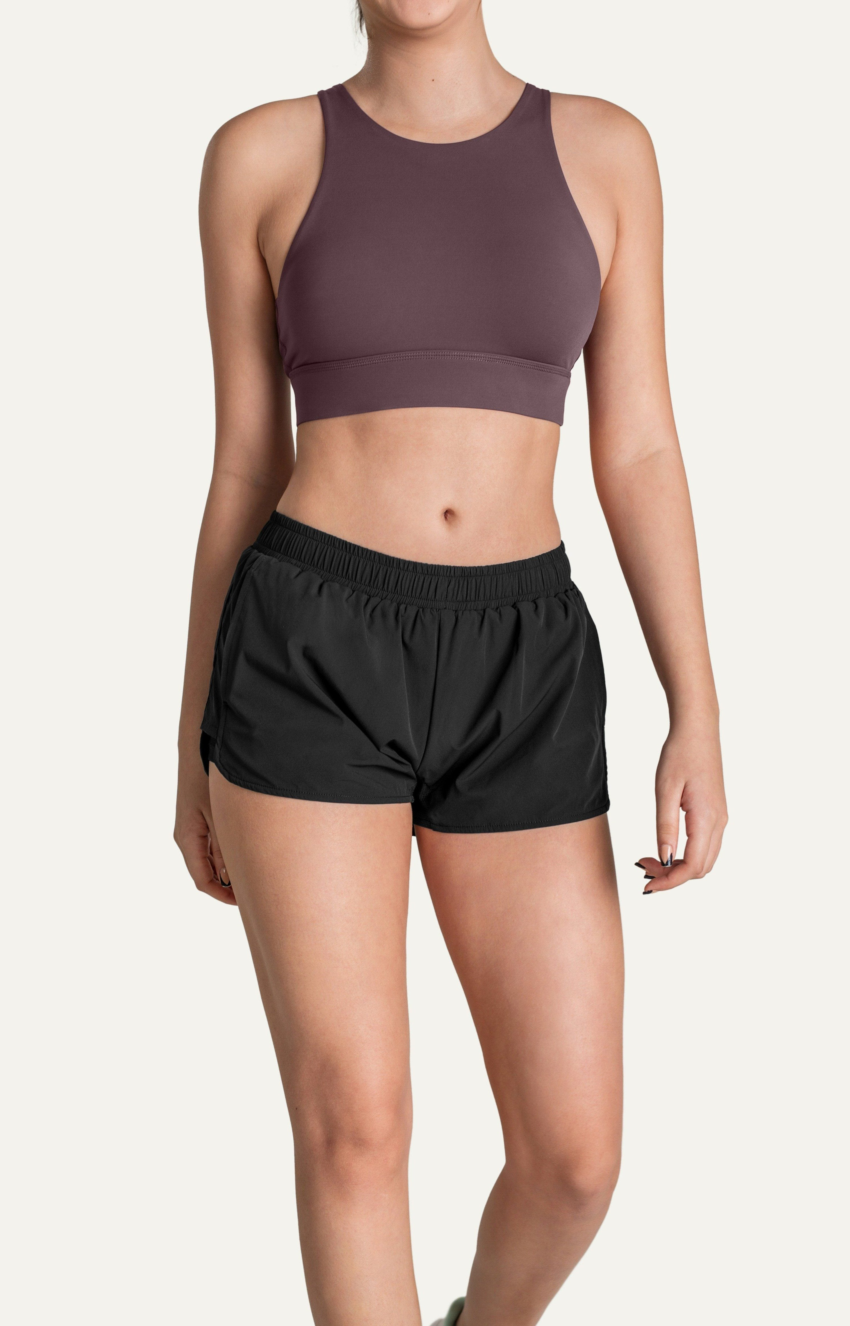 Aero Pocket Shorts