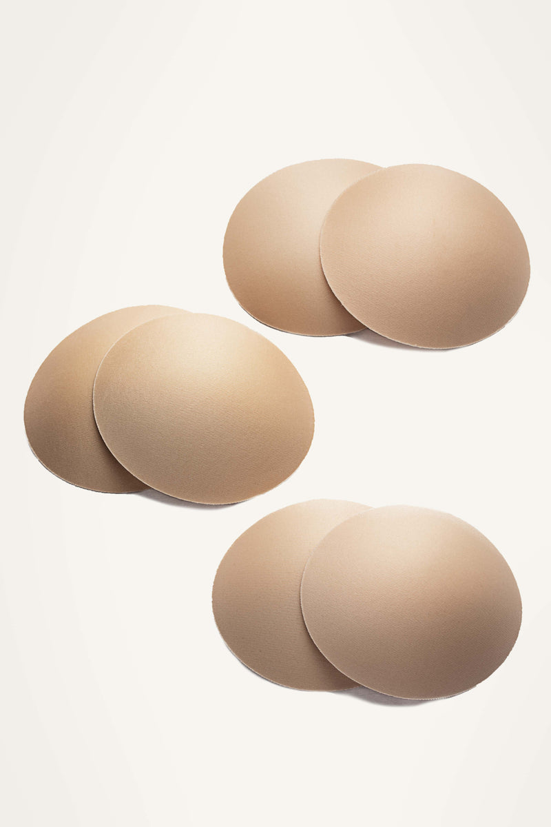 Bra Inserts (Set of 3)