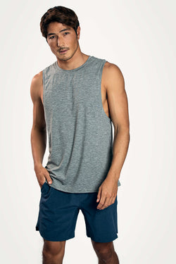 Grit Tank (XL only)