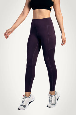 0819 KYDRA - Acai Movement Leggings 1