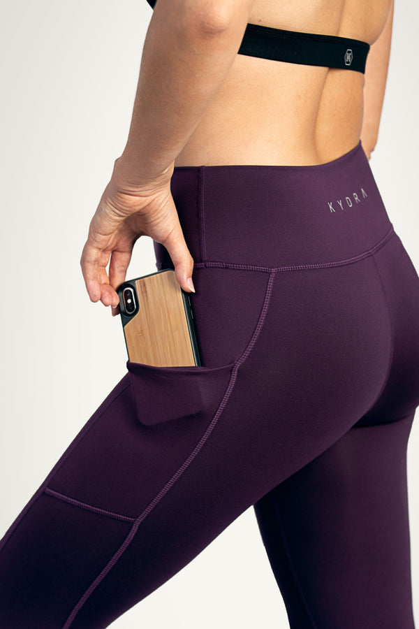 0819 KYDRA - Acai Movement Leggings 3